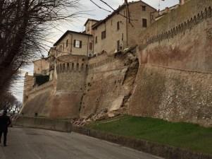 CORINALDO crolloparte mura storiche2021-02-18 (1)