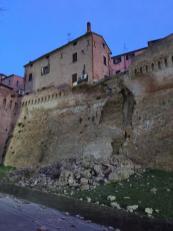 CORINALDO mura altri crolli2021-02-19 (12)