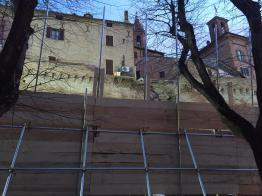 CORINALDO mura altri crolli2021-02-19 (3)