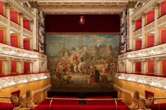 FANO sipario teatro della fortuna ph Alessandro Santi (1)