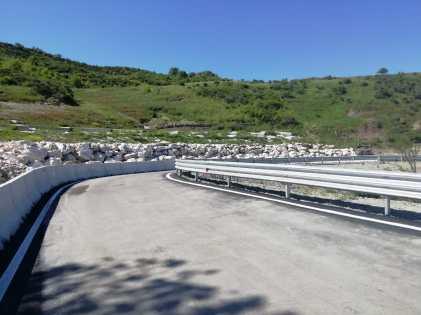 CARPEGNA strada provinciale 112 Carpegna - San Sisto2021-05-28 (1)