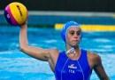 La piscina Pala blu diMoie ha ospitato un incontro tecnico-formativo sulla pallanuoto