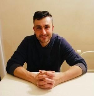Giovanni Rivelli Presidente CNA Fermignano Urbania