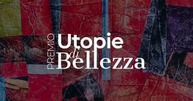 Utopie di bellezza, un premio d'arte in ricordo di Giuliano De Minicis