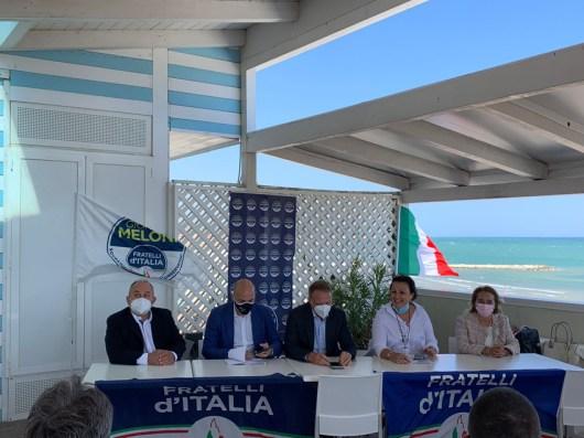FANO Tarsi Pierpaoli gruppo consiliare2021-06-14 (2)