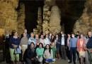 I tour operator russi conquistati dalle Grotte di Frasassi