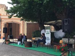 MORRO D'ALBA evento conclusivo