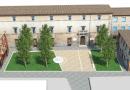 Piazza Marcolini avrà una nuova veste e si candida ad essere il salotto buono di Fano