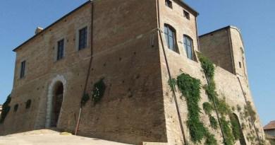 Il Palazzo Ducale di Montebello è un monumento storico-architettonico da tutelare