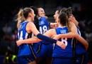 Pallavolo, le ragazze di Mazzanti sono le nuove campionesse d'Europa
