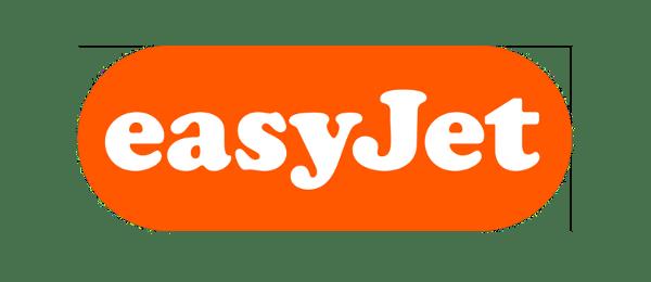 Resultado de imagen para easyjet logo
