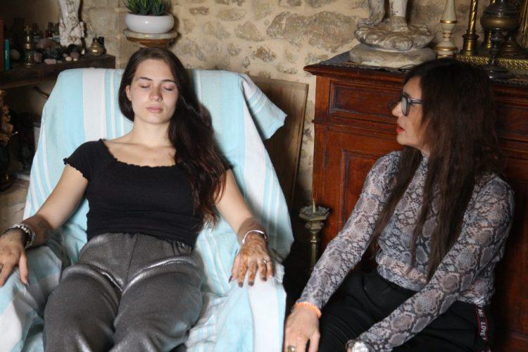 Seduta di Ipnosi regressiva alle vite precedenti
