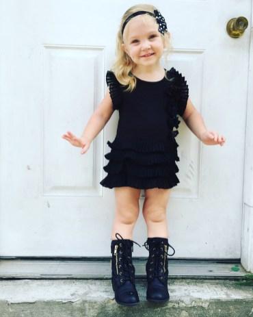 ISLA ROSE... GAH! How cute is she!?!?