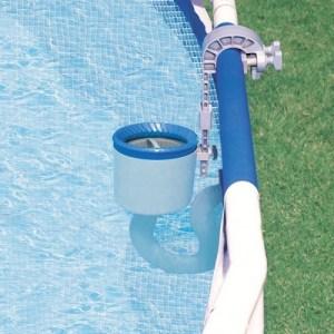 Skimmer Intex 28000,pulitore automatico per piscine