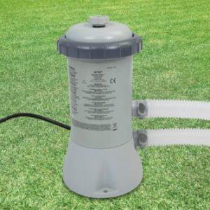 Pompa Filtro Easy - Frame Intex 28604, facile installazione e manutenzione