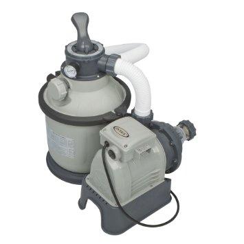 Pompa a Sabbia Intex 28644 flusso 4.500 l/h