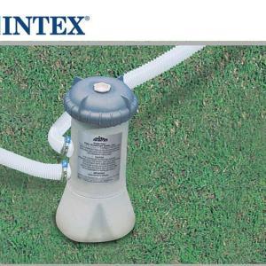 Pompa Filtro Easy - Frame Intex 28638, facile installazione e manutenzione