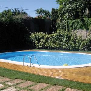 piscina Interrata Gre 500 x 300 x 150 cm - KPEOV5059 Miglior qualità nei materiali