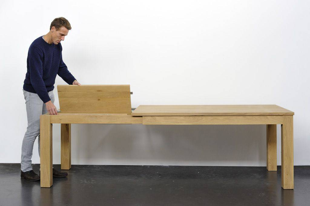 choisir sa table extensible