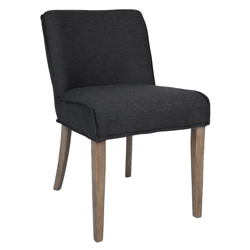 LENNOX Dining Chair Indigo