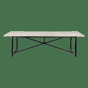Indi Coastal Dining Table