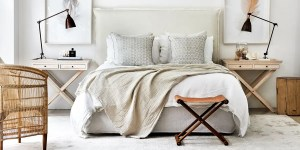 The basics of bedroom styling