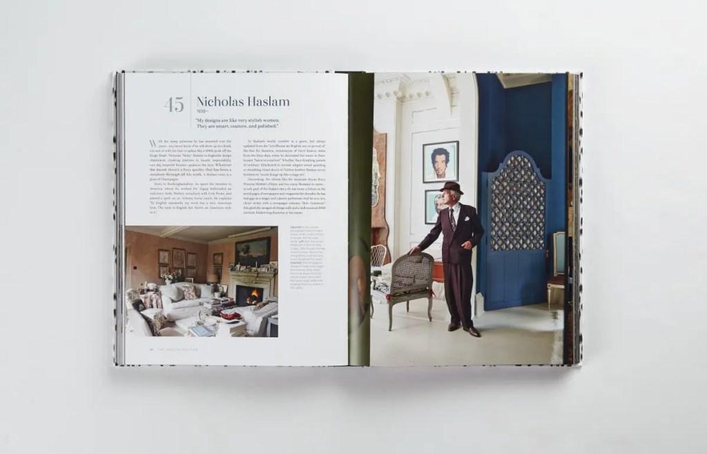 Interiors books 1