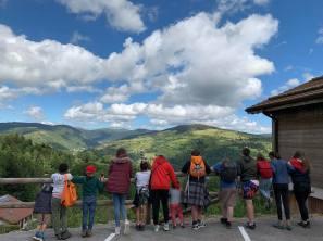Vacances dans les Vosges 2020