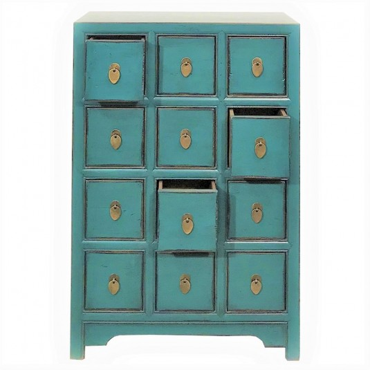 Apothicaire Cabinet