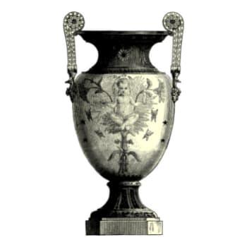 vase sevres