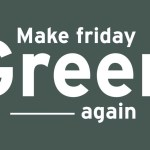 logo make friday green again
