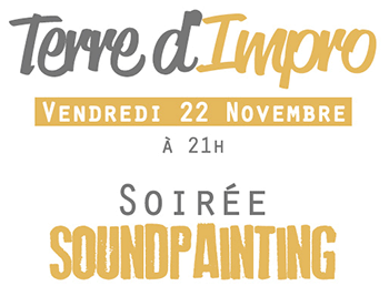 Terre d'Impro - 2013-11-22