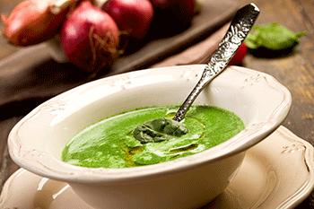 Masterchef soupe - Vendredi 9 octobre 2015