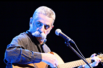 Michel Vivoux - Festival Gar Ô Gorille - dimanche 30 octobre 2016 à 17h30