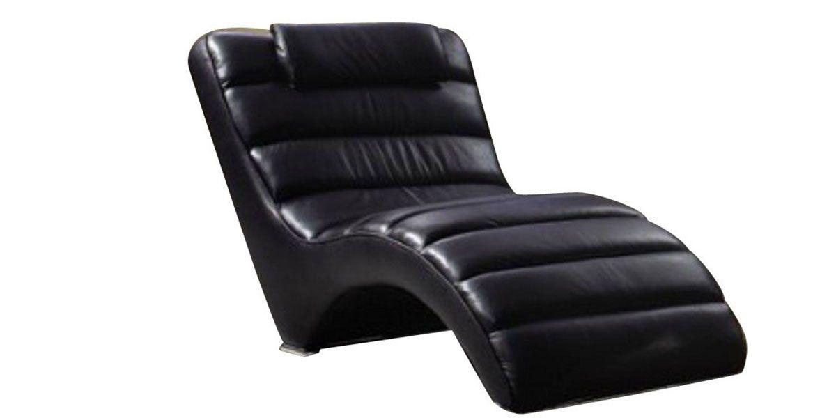 chaise longue aspen
