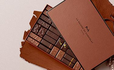 acheter chocolat en ligne la maison