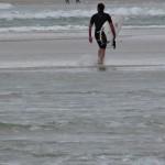 Patrolled Beach 365 Days a year at Salt Kingscliff