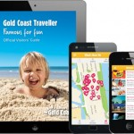 Things to do on the Gold Coast - the App