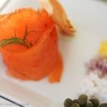 Healthy Kids Food at Weddings