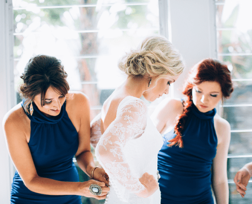 Destination Wedding NSW