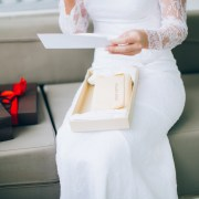 Spoil your bride