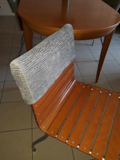 Tetière tissu Canovas