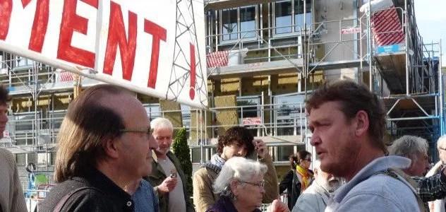 MANCHE : l'agriculteur accusé d'avoir déboulonné la THT attendra le 21 août