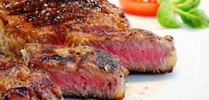 Un Pseudo Restaurateur contrôlé avec de la viande périmée