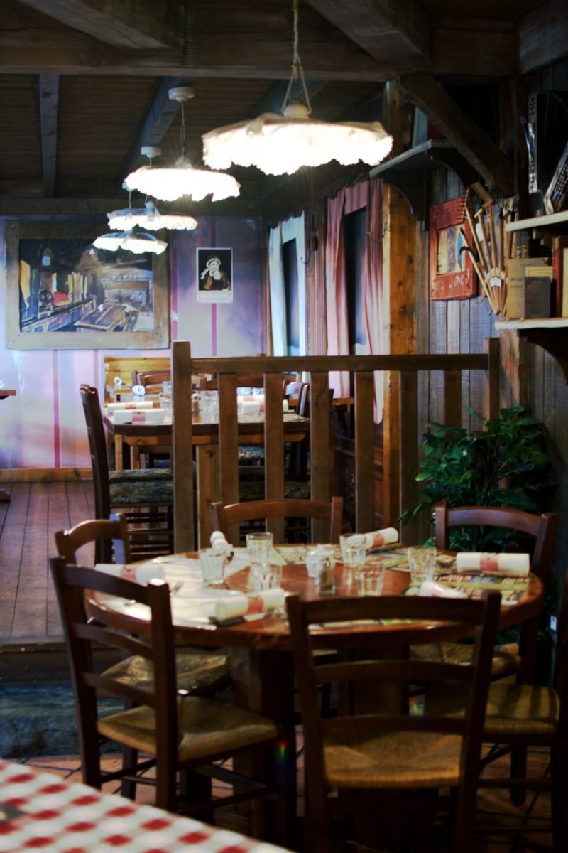 La chambre de Marie La Mangoune de Saint-Flour