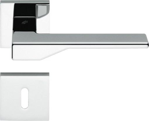 Maniglie Colombo Design DEA CROMO FF21 R