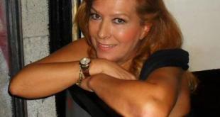 Entrevista a la actriz española Sandra Alberti