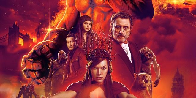 Crítica- Hellboy (2019)