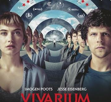 Crítica- Vivarium (2019)