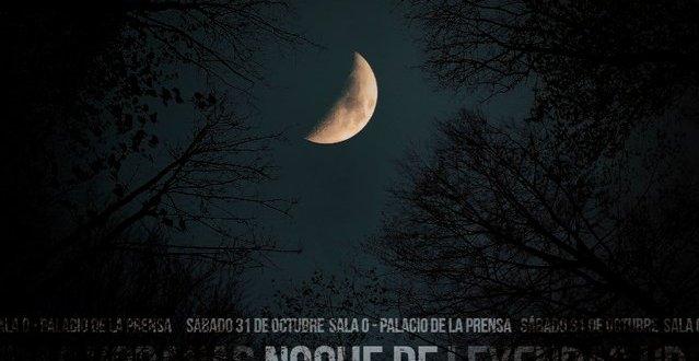 ¡Celebra Halloween 2020 en el Palacio de la Prensa de Madrid!